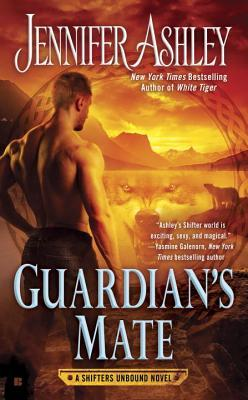 Guardian's Mate by Jennifer Ashley